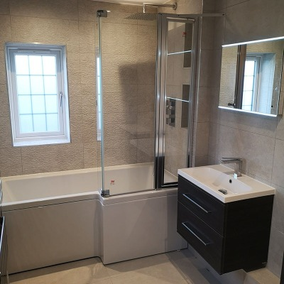 Bathroom Odiham b