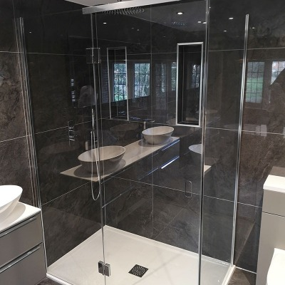 Bathroom Odiham