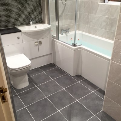 Bathroom Wokingham